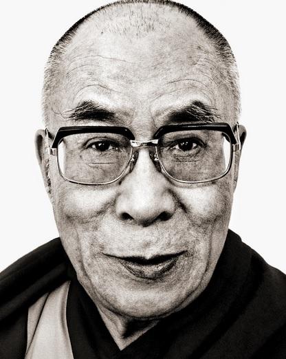 Le Dalaï Lama
