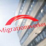 Logo Migrationsverket