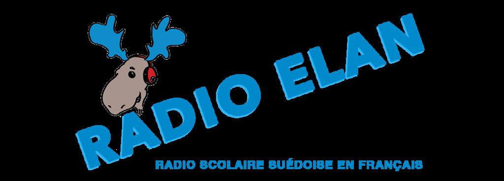 Logo Radio Élan
