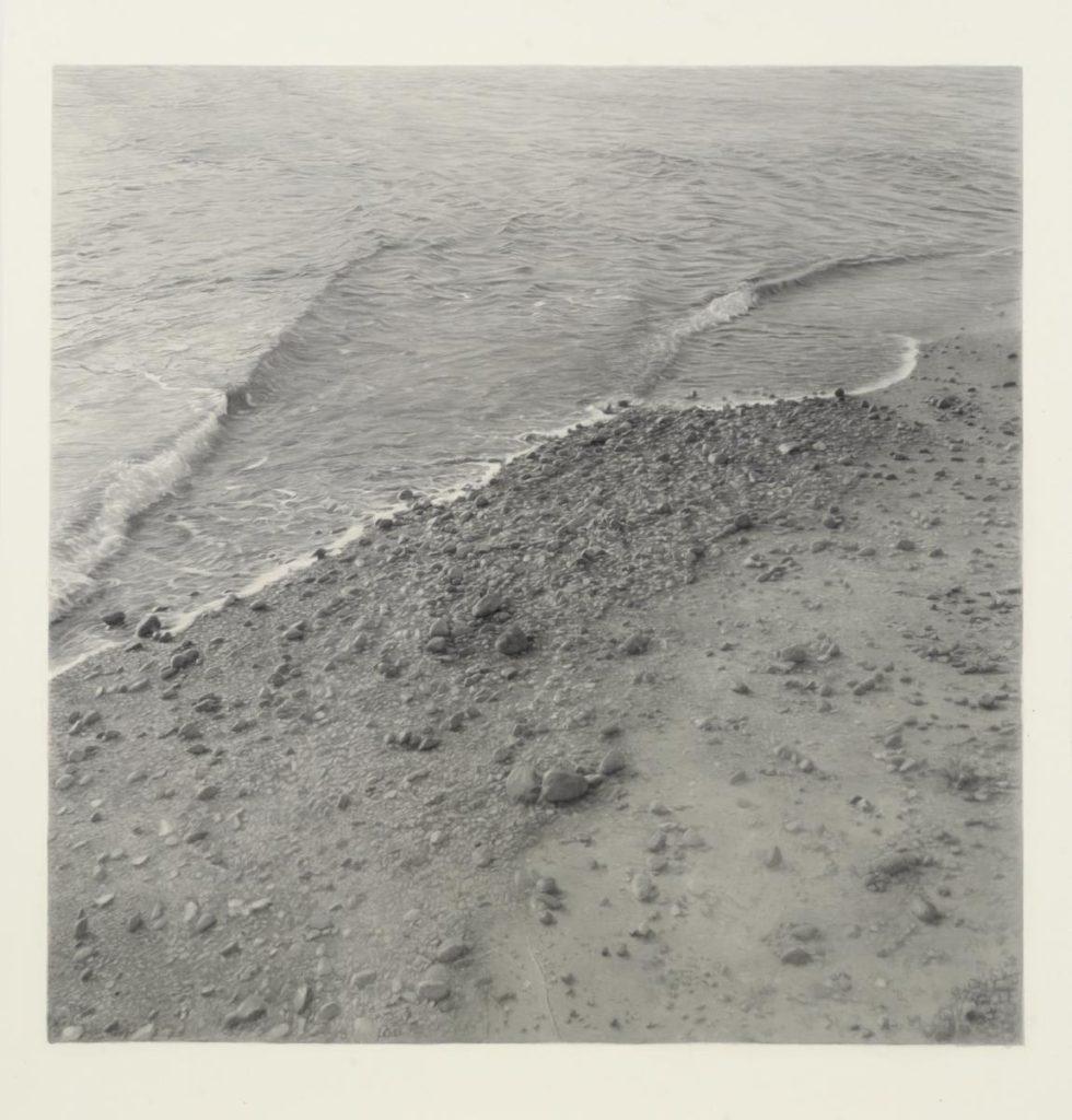 Sandstranden, 2016