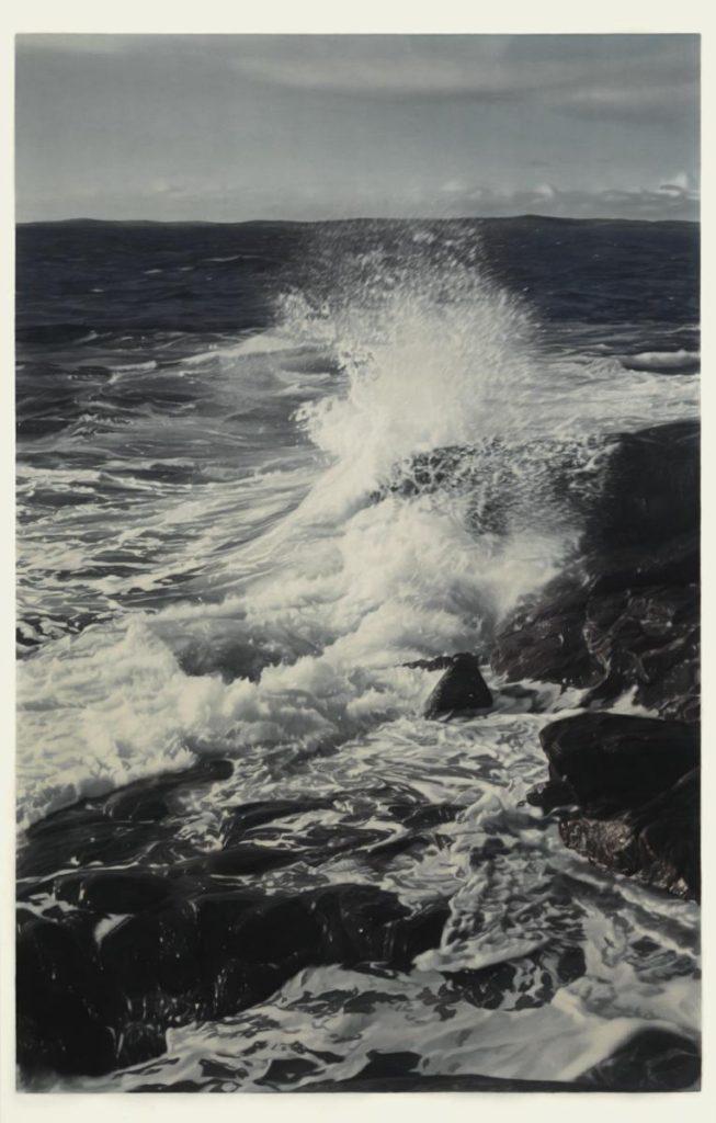 Wave, 2015