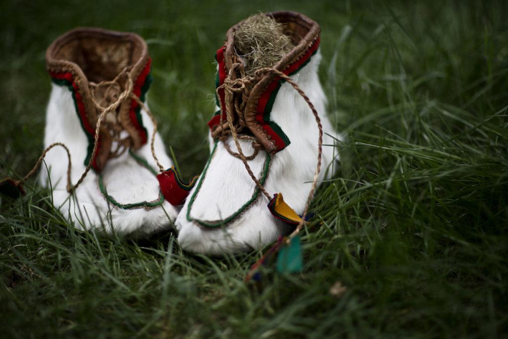 Chaussures sames