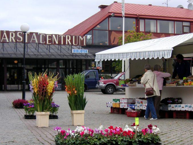 Årsta Centrum
