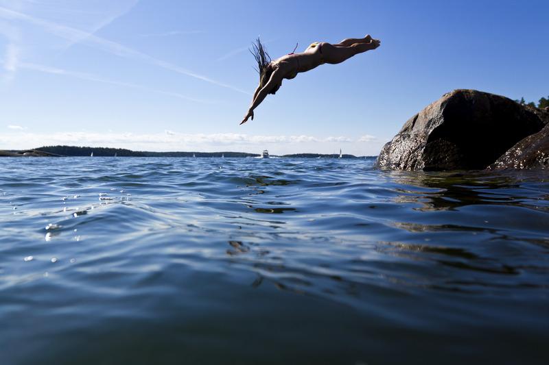 O se baigner stockholm la su de en kit for 11 commandements piscine