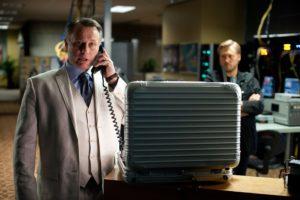Michael Nyqvist dans Mission : Impossible — Protocole Fantôme