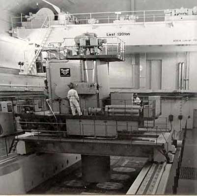 Réacteur R3 à Ågestaverket, Huddinge