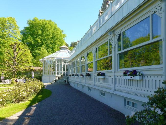 Ulriksdals Wärdshus