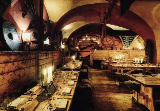 Restaurant d'Aifur