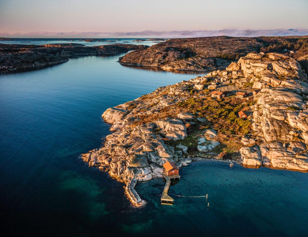 Côte du Bohuslän