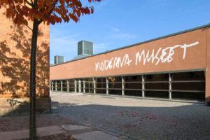 Moderna Museet Stockholm