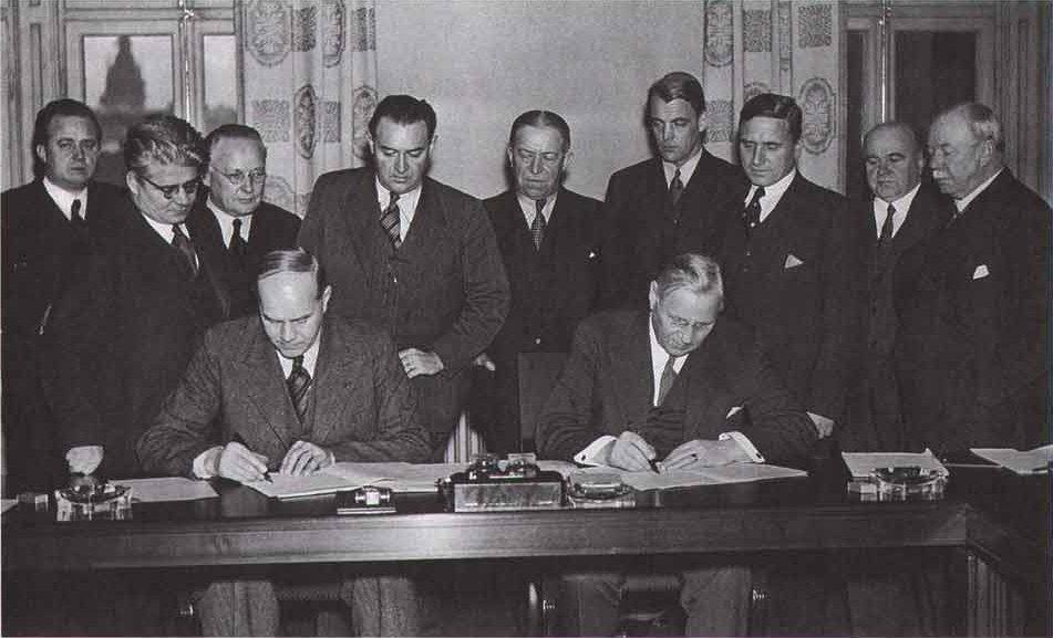 Saltsjöbadsavtalet
