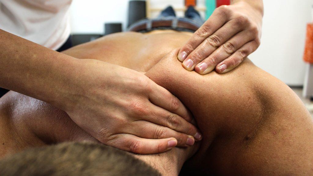 physiothérapeuthe