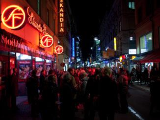 Stockholm FilmFestival, Skandia Gala