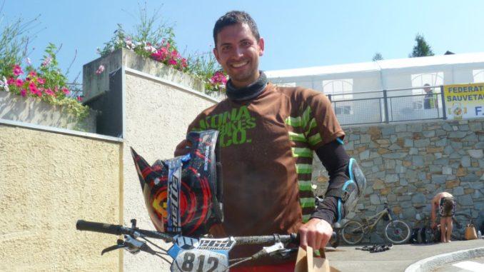 Yoann Taberlet
