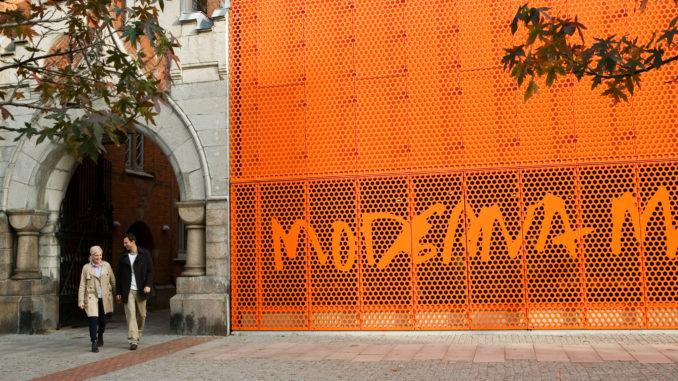 Moderna MuseetMalmö