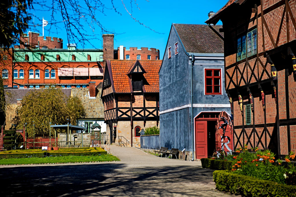 Kulturen, musée en plein-air de Lund