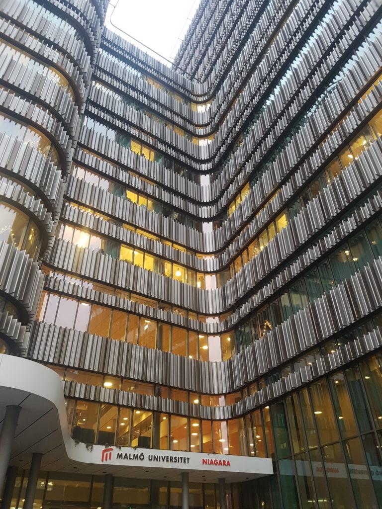 Université de Malmö