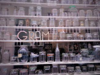 Boutique Gram à Malmö