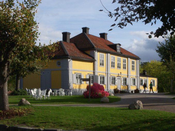 Château de Nyckelviken