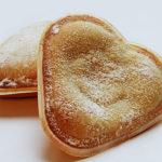 Vaniljhjärta