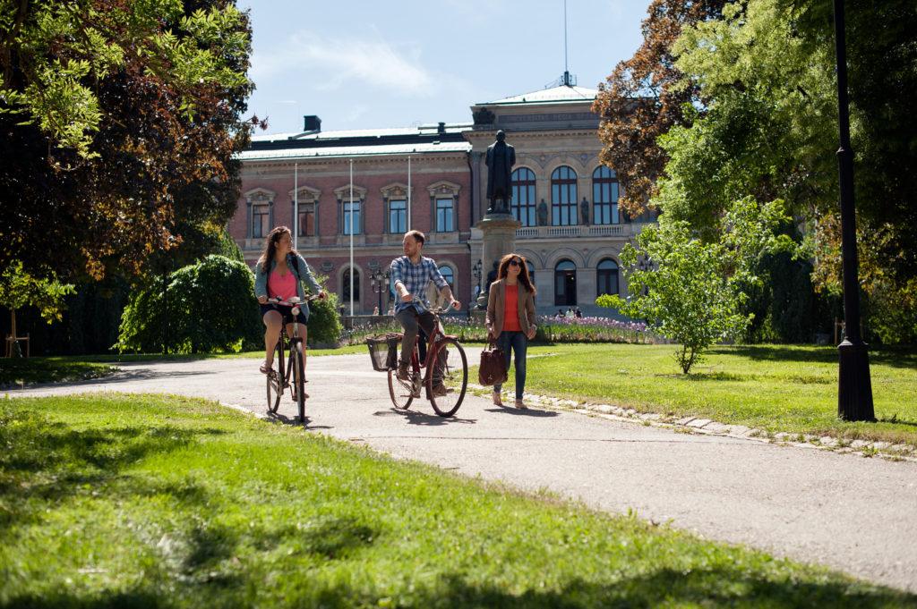 Université d'Uppsala