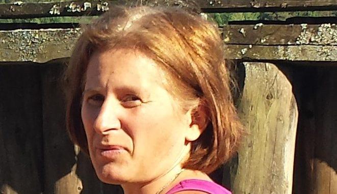 Isabelle Bouju
