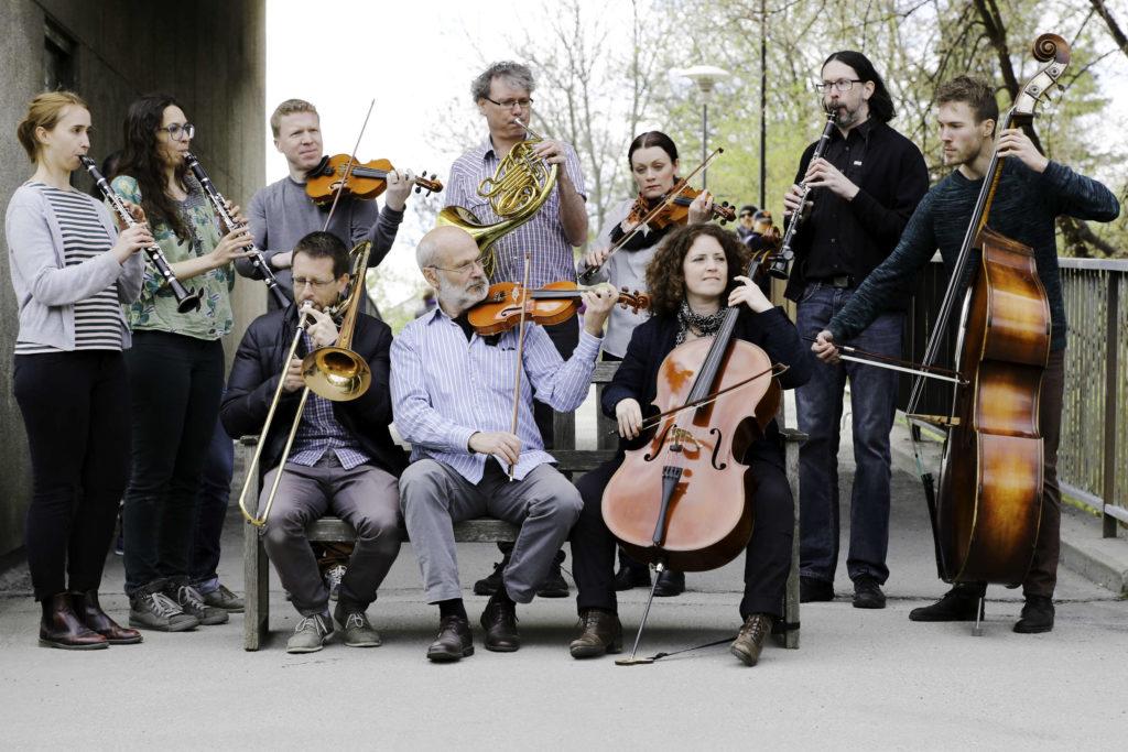 Stockholms Akademiska Orkester