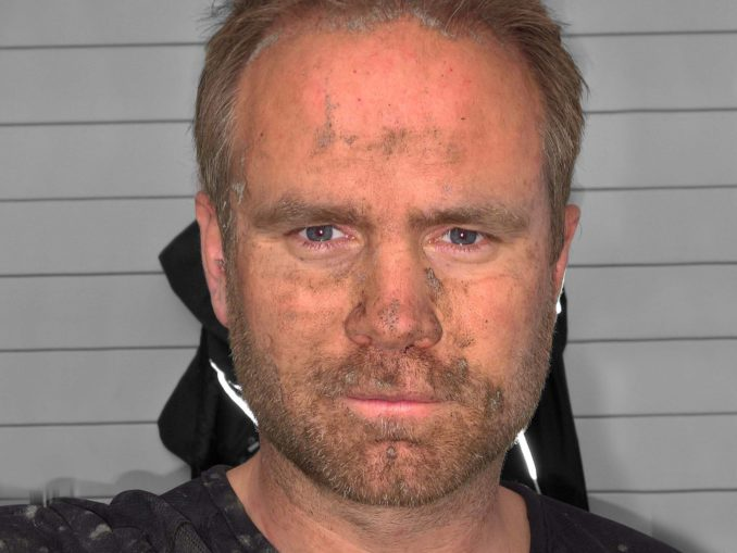 Portrait de Tristan Lefranc
