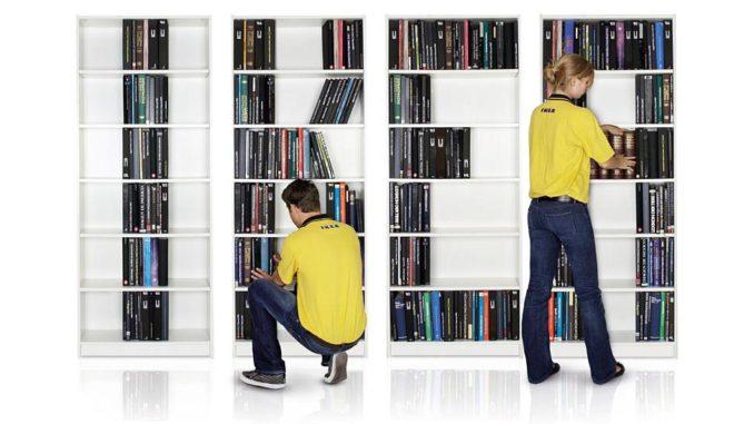 Qui Est Billy Ou Le Secret Des Noms Ikea La Suede En Kit