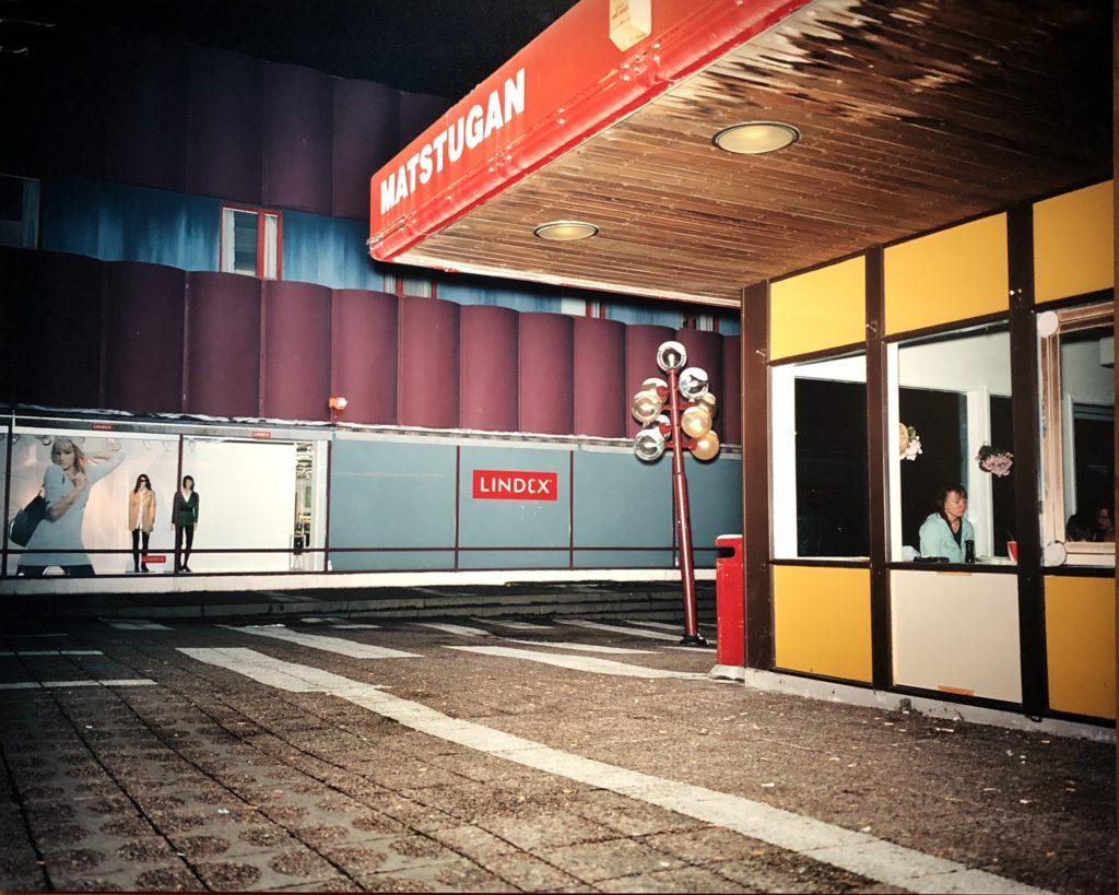 Avesta, 2007, Lars Tunnbjörk