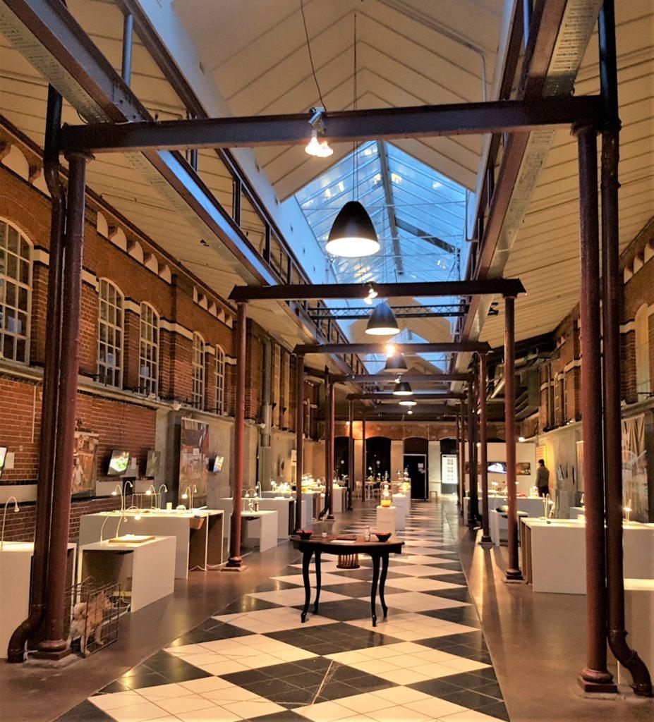 Disgusting Food Museum à Malmö