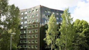 Kollektivhus Stacken, Göteborg