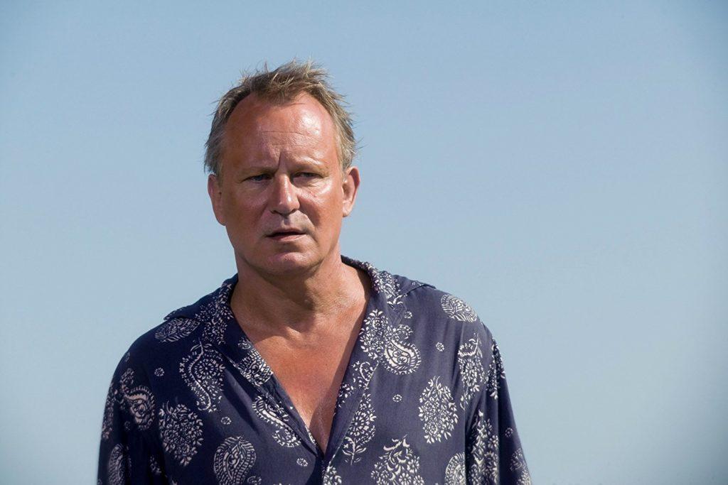 Stellan Skarsgård dans Mamma Mia !