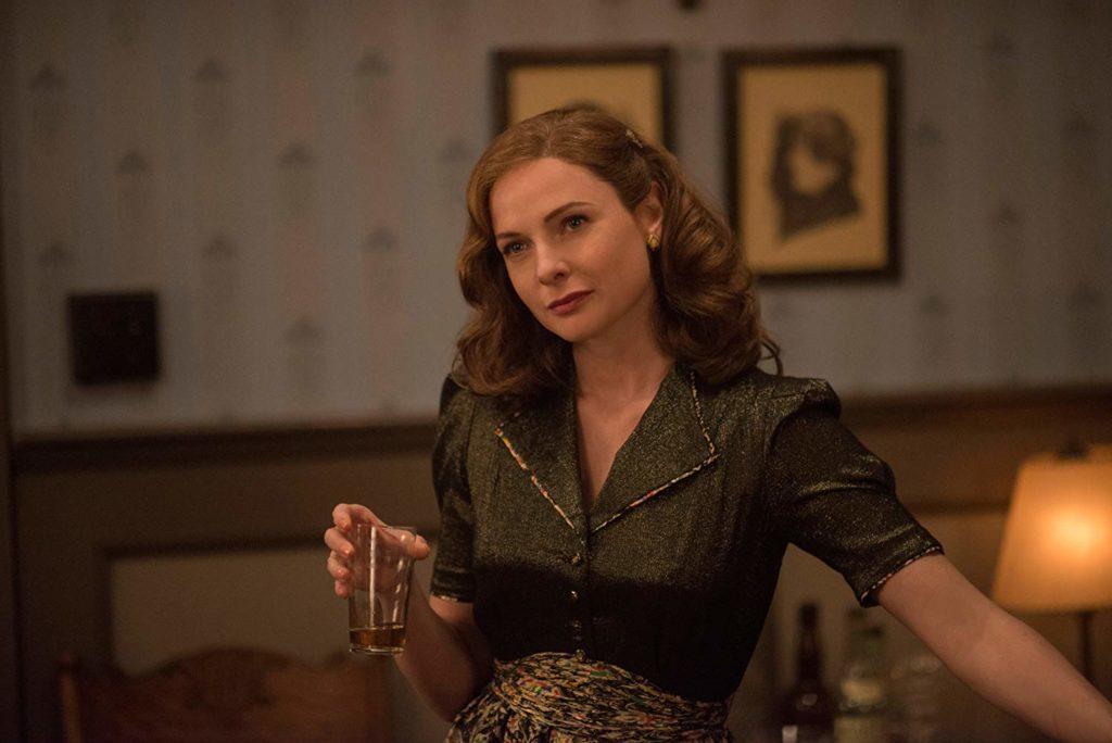 Rebecca Ferguson dans Florence Foster Jenkins