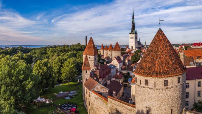 Tallinn Estonie datant Gay Dating St Louis