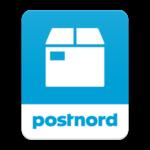 Logo app PostNord