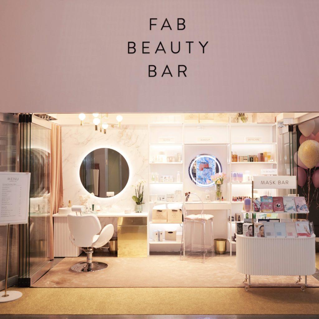 Fab Beauty Bar à Sturegallerian
