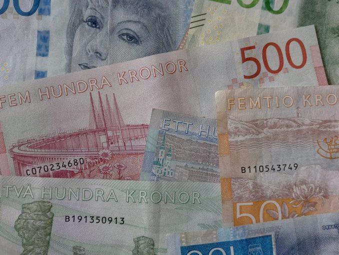 Billets suédois