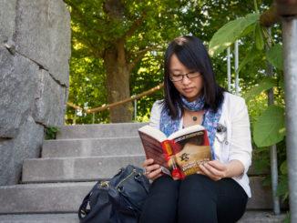 En lisant Stieg Larsson