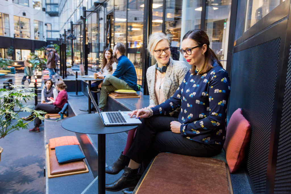 Travailler en Suède