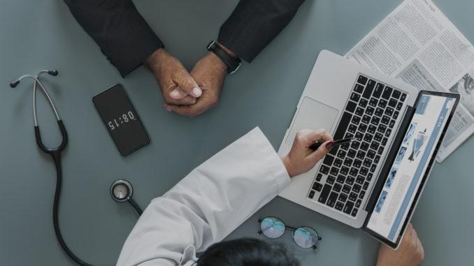 information e-santé