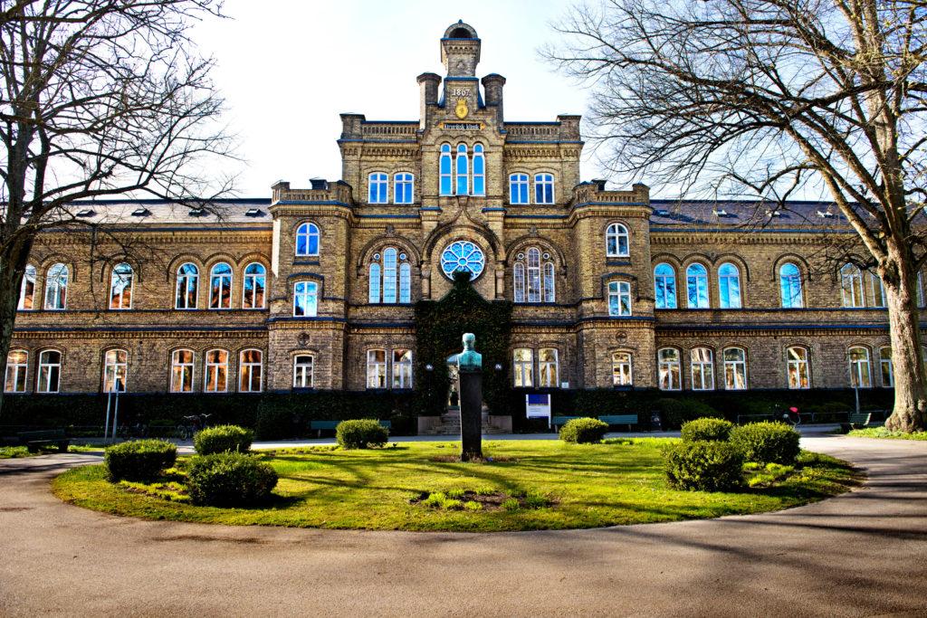 Université de Lund