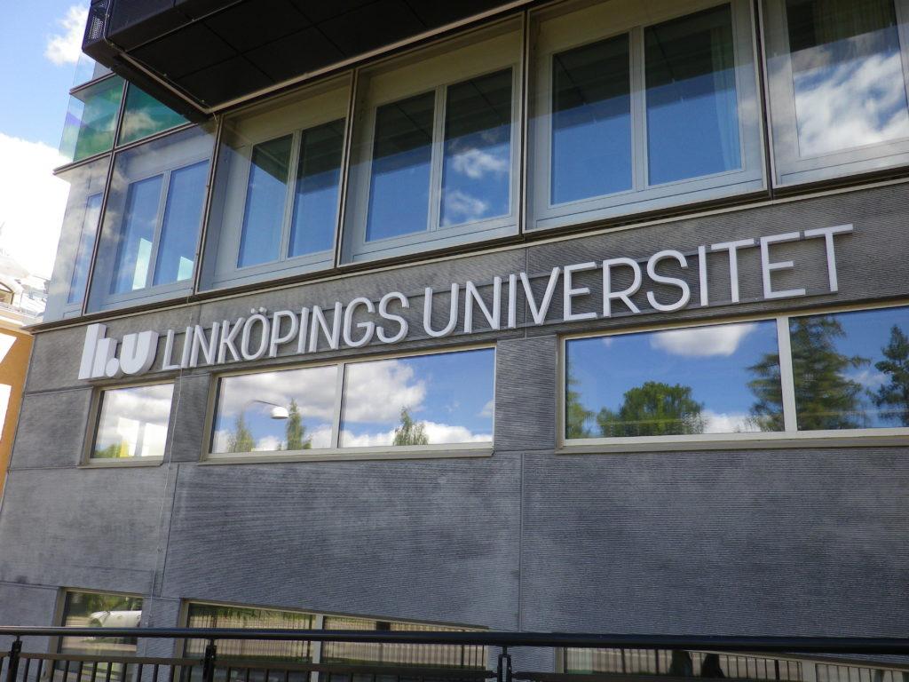 LiU, Linköpings universitet