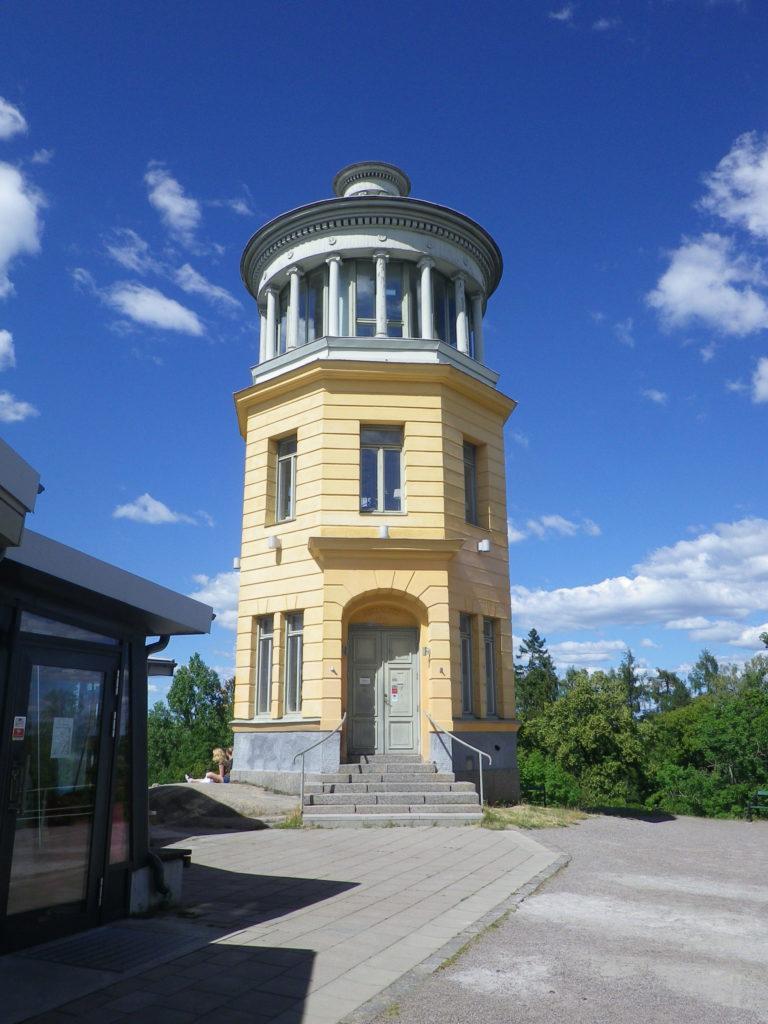 Belvedere, Linköping