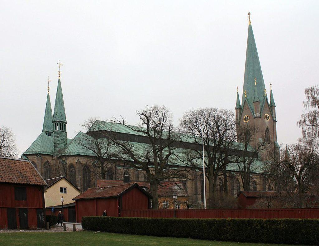 Linköpings domkyrkan