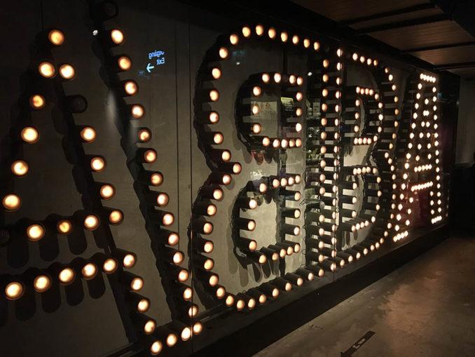 Logo Abba