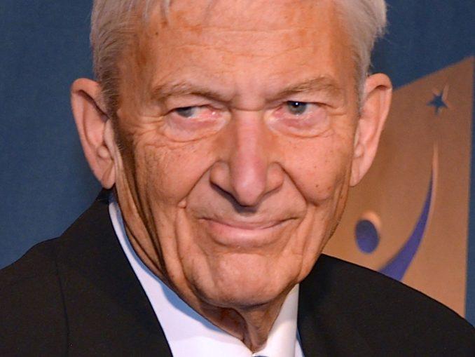 Portrait de P.O. Enquist
