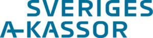 Logo Sveriges a-kassor