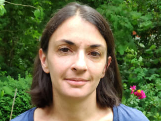 Anne-Françoise Hivert