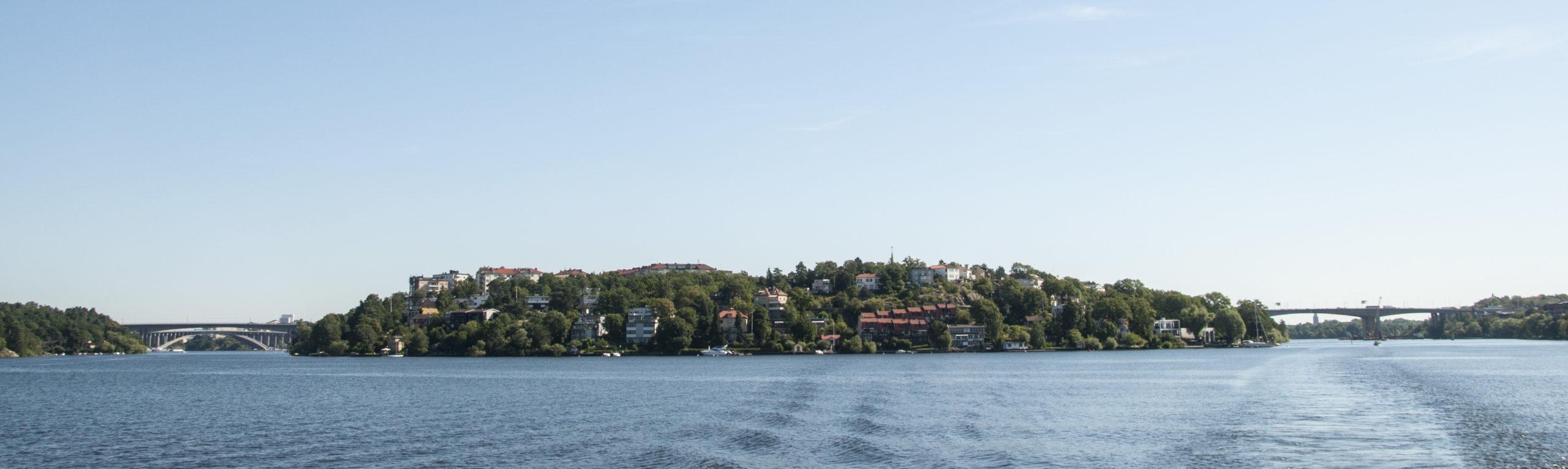 Stora Essingen, Stockholm